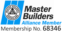 Master Builders Alliance Member - Membership No. 68346
