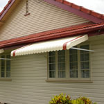 Claredale Awnings