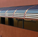 Sun Lantic Awnings